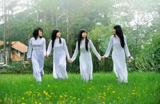 Green Dalat – Đà Lạt Xanh – A love song of Dalat