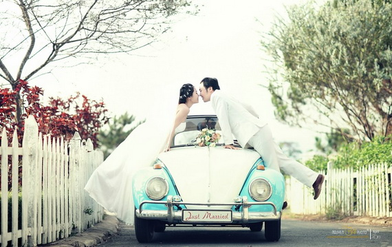 Outdoor Pre-wedding Dalat Vietnam 19