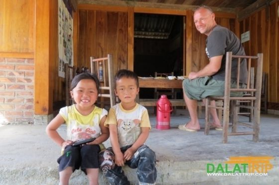 Dalat Homestay