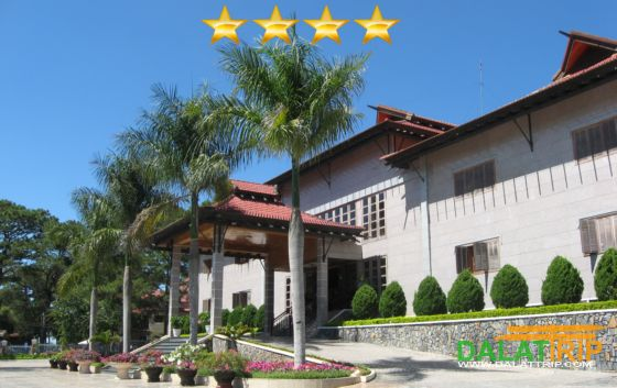 Hoang Anh Dalat Resort