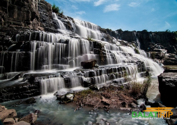 Photography Tour with waterfalls