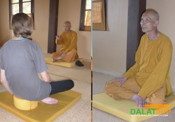 MEDITATION TOUR PACKAGE