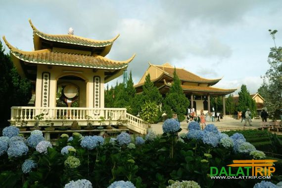 Truc Lam Meditation Center