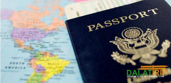 Le service Visa au Vietnam