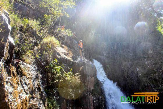 dalat-canyoning1