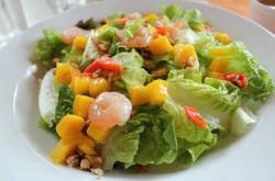 Dalat's mixed salad