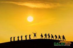 6 reasons to visit Da Lat city