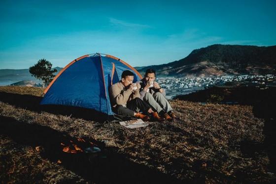 Camping in Dalat - full experience guide