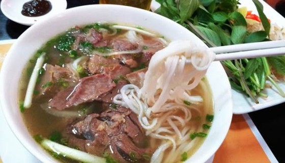 Pho So 1 Hanoi in Dalat
