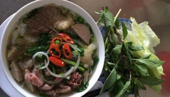 Pho Tuyen Dalat
