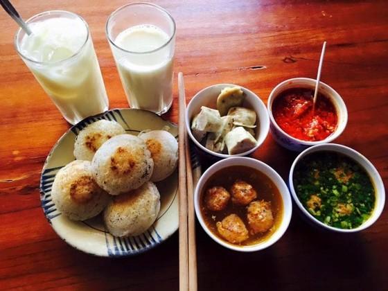 Banh Can Xiu Mai Cay Bo - Cay Bo Can cake eatery