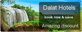Discounted Dalat Hotels