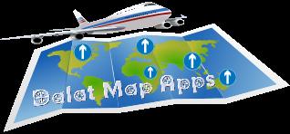 Dalat Tours Map